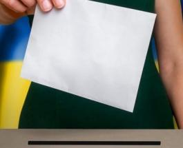 Предварительные итоги выборов Президента Украины: обработаны 94 процента голосов
