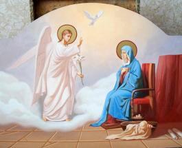 Благовещение 2019: что нельзя и что можно делать в православный праздник