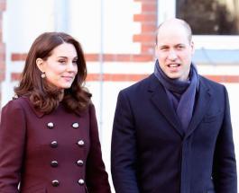 Кейт Миддлтон и Принц Уильям теряют популярность в Сети