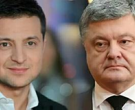 Дебаты кандидатов на пост президента Украины: о чем хочет поговорить Петр Порошенко