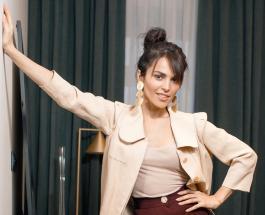 Сати Казанова планирует беременность: фаны советуют 35-летней певице вылечить зубы