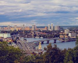 В столице Украины появится улица названная в честь американского сенатора
