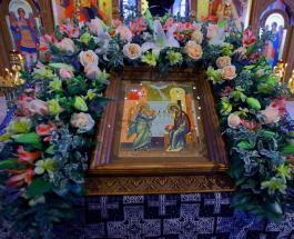 Благовещение Пресвятой Богородицы: как нужно отмечать праздник по христианским традициям