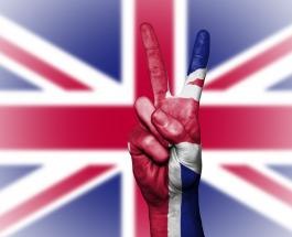 Британия переходит на новые паспорта: народ считает что преждевременно