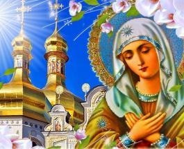 Благовещение 2019: картинки и поздравления с большим православным праздником