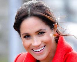 Первый гость в новом доме Меган Маркл: кто помогает герцогине обустроить жилище