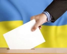 Объявлены окончательные итоги первого тура выборов Президента Украины