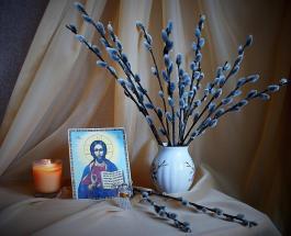 Вербное воскресенье 2019: когда отмечается праздник и с чем связан выбор даты в календаре