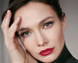 Евгения Брик в Инстаграм: актриса предки которой были богатыми киевлянами