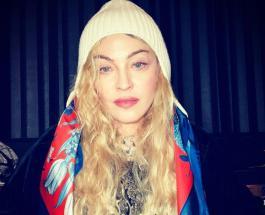 На Евровидении-2019 выступит Мадонна: певица готовит для фанатов два сюрприза