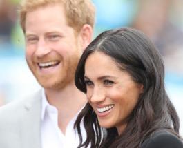 Вопреки традициям: где и когда хотят показать своего первенца Принц Гарри и Меган Маркл