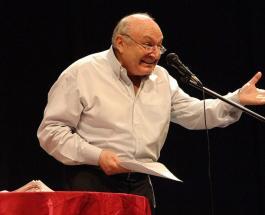 Михаил Жванецкий: смешные анекдоты и мудрые цитаты известного сатирика