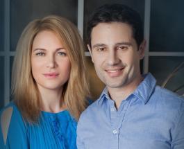 Антон и Виктория Макарские – красивая пара и образец верности и настоящей любви