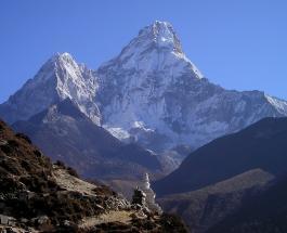 Авиакатастрофа на Эвересте унесла жизни троих человек