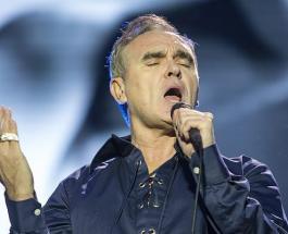 Моррисси экстренно госпитализирован: экс-певец The Smiths отменил концерты