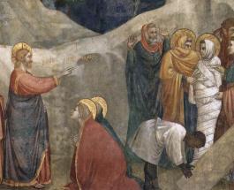 Лазарева суббота 2019: что нельзя и что можно делать накануне Вербного Воскресенья