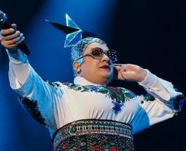 Верка Сердючка на Евровидении 2019: с какой песней выйдет на сцену звезда