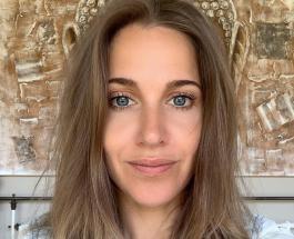 Юлия Ковальчук показала ножки: поклонники обсуждают новое фото 36-летней певицы
