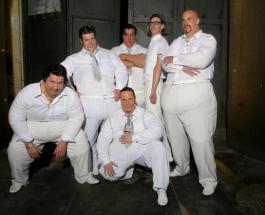 Новые песни Rammstein: группа выпустила отрывки будущих хитов