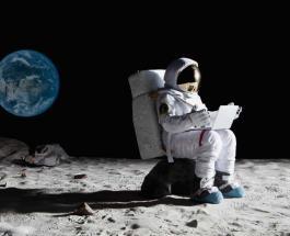 """Потерянная библиотека на Луне: неудачная попытка доставить """"Википедию"""" на спутник"""