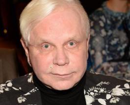 Борис Моисеев совсем ослаб но на концерт Аллы Пугачевой явился