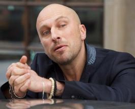 Дмитрий Нагиев случайно показал татуировку с милым сердечком на ноге