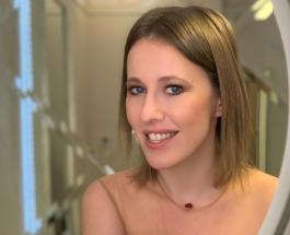 Ксения Собчак заявила о разводе Семена Слепакова с женой после 6 лет брака