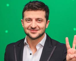 Российские звезды шоу-бизнеса надеются на концерты в Украине после победы Зеленского