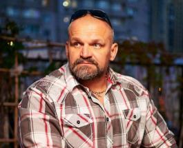 Василий Вирастюк отмечает 45-летие: спортивная и актерская карьера украинского богатыря