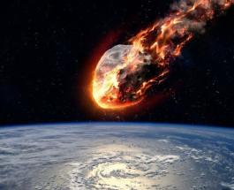 Ученые из Гарварда уверяют что Земля была поражена межзвездным объектом