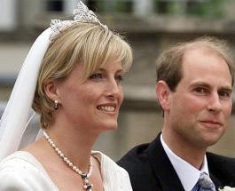 Принц Эдвард - единственный не разведенный сын Елизаветы II: лучшие фото графа и его жены