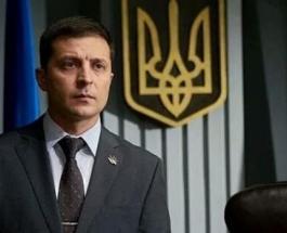 Владимир Зеленский прокомментировал принятие закона об украинском языке Верховной Радой