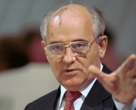 Как чувствует себя Михаил Горбачев и что известно о госпитализации президента СССР
