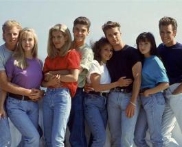 Шэннен Доэрти подтвердила свое участие в перезагрузке сериала Беверли Хиллз 90210