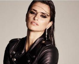 Пенелопа Крус отмечает 45-летие: путь к популярности и личная жизнь испанской актрисы