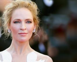 Ума Турман отмечает 49-летие: интересные факты из биографии актрисы
