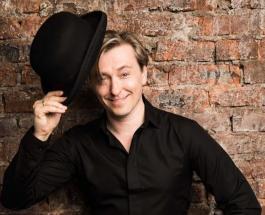 Степан Безруков растет творческим ребенком: актер умилил новым видео с сыном