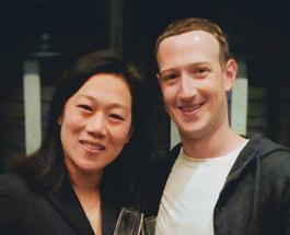 "Марк Цукерберг разработал для любимой супруги уникальную ""коробку для сна"""