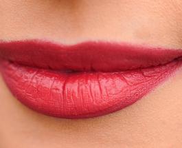 6 способов борьбы с сухими губами