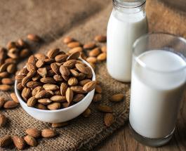 Правильное развитие костей ребенка: 5 самых полезных продуктов способных заменить молоко