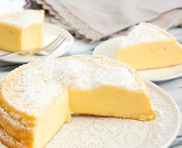 Чизкейк из 3-х ингредиентов: рецепт вкусного и оригинального десерта