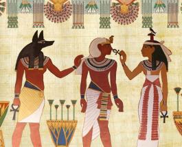 Египетский гороскоп: точное описание характера знаков Зодиака