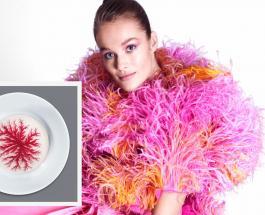 Еда и мода совершенны: фото моделей по образу блюд