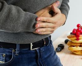 Расстройство желудка после праздников: как восстановить организм
