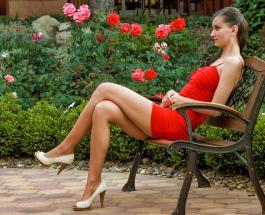 Скрещенные ноги: элегантное удобство несущее вред здоровью