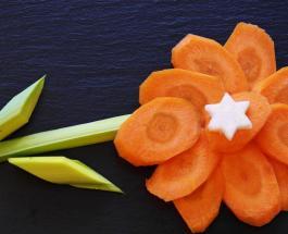 Тыквенные наггетсы и морковный крем: легкие и полезные блюда для всей семьи