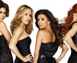 Топ-10 сериалов которые обязательно понравятся женщинам