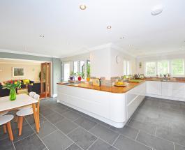 Уборка в доме: 7 простых способов привести плитку и кафель в отличное состояние