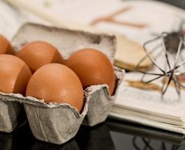 Хозяйке на заметку: 8 неожиданных заменителей яиц при выпечке десертов