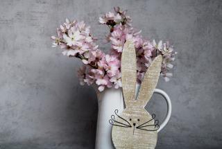 Идеи декора на Пасху: 6 способов подготовить дом к празднику
